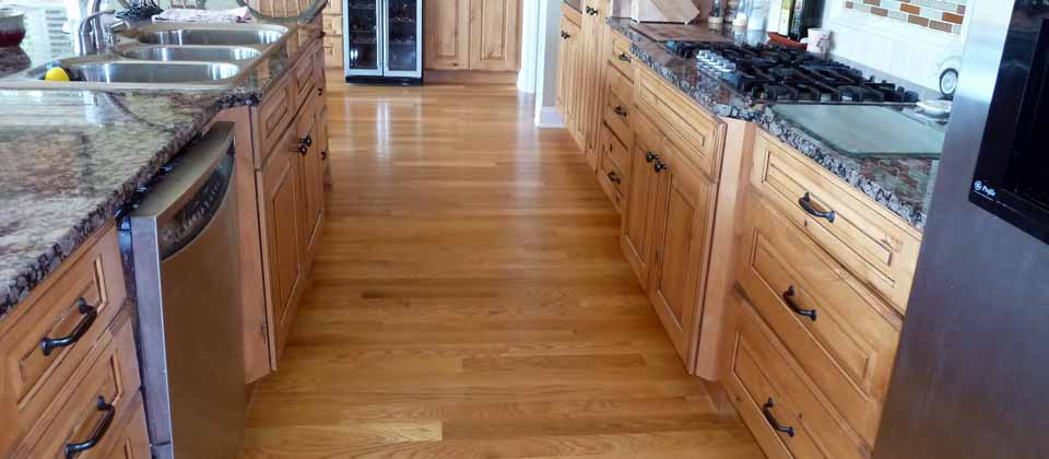 Attractive, Low Maintenance, And Inexpensive Flooring For Any Room